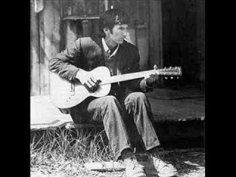 Townes Van Zandt - Fare thee well, Miss Carousel