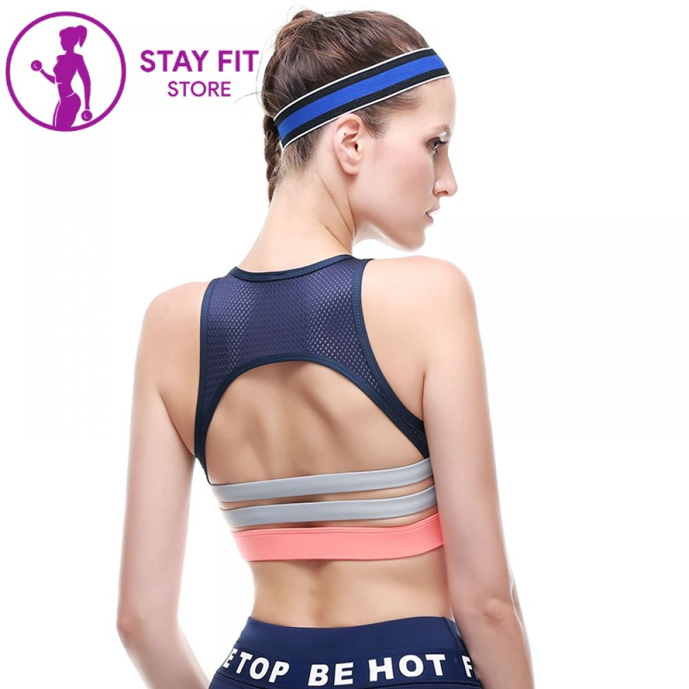 10caaaa410 Save this Pin if you want this Women s Breathable Sports Yoga Bra. Price   19.96   FREE Shipping.  fitnessmotivation  yoga  yogaeverydamnday   aerobicsisback ...