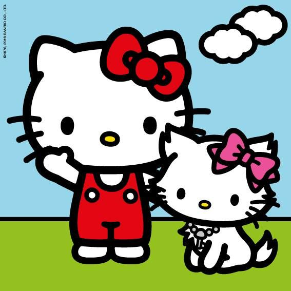 Hello Kitty & Charmmy Kitty | Hello kitty imagenes, Hello kitty, Cosas de hello  kitty