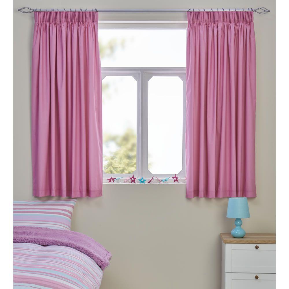 wilko curtains pink curtain menzilperde net. Black Bedroom Furniture Sets. Home Design Ideas