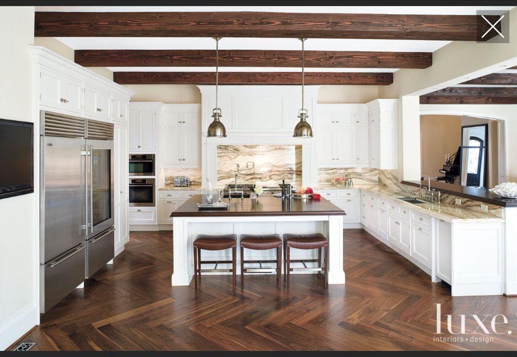 Pin de mrslewis425 en Swoon-worthy Kitchens | Pinterest