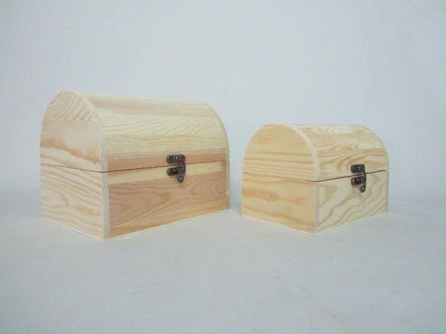 5fe0ac8f5 Cofres de madera para decorar a tu gusto | Cofre baúl y cajas | Baul ...