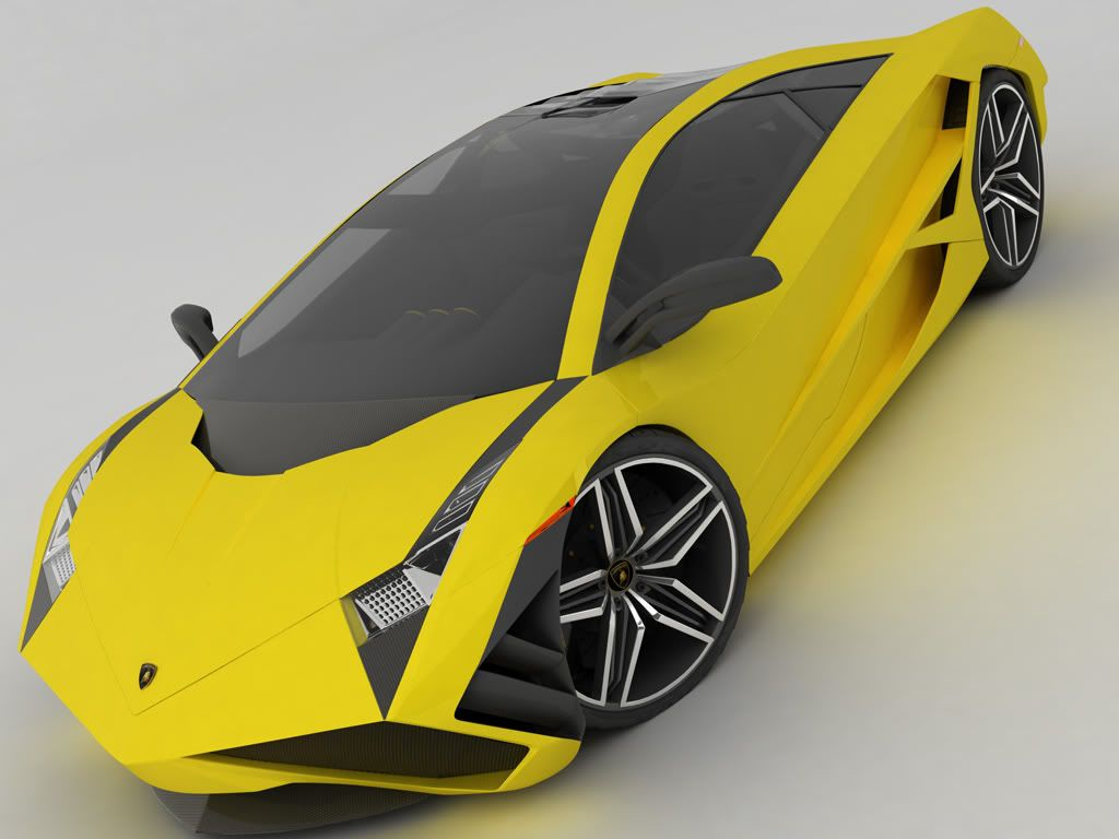 Stunning Lamborghini Sports Car Creative Cakes Pinterest - Sports cars lamborghini