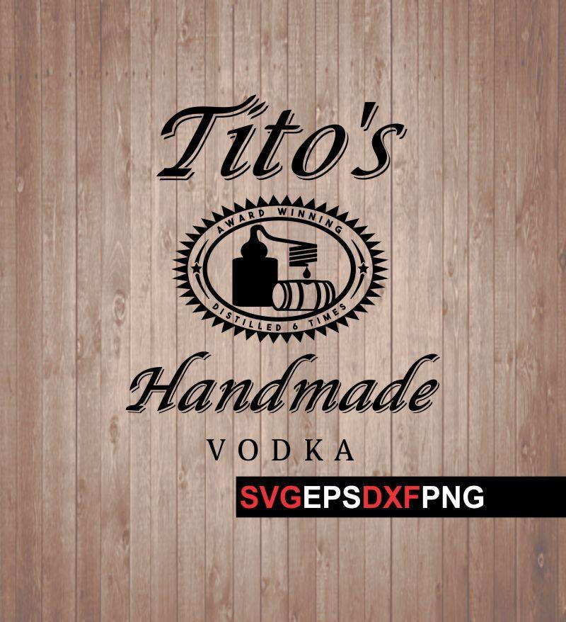 Pin By Kristin On New Cricut Vodka Titos Vodka Tumbler Cups