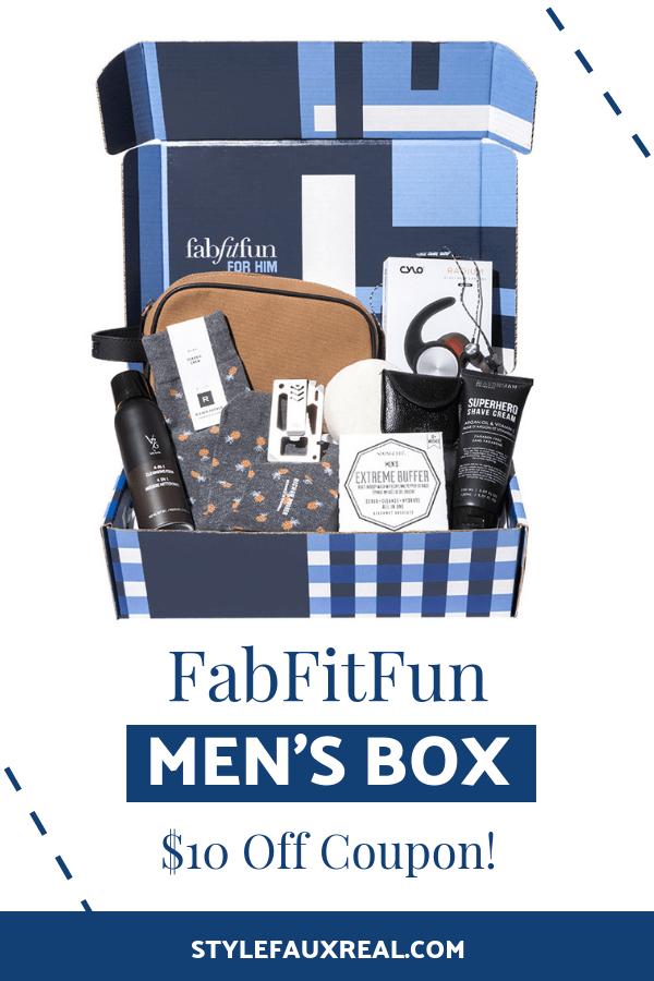 Fabfitfun Spring 2019 Spoilers Subscription Boxes Subscription