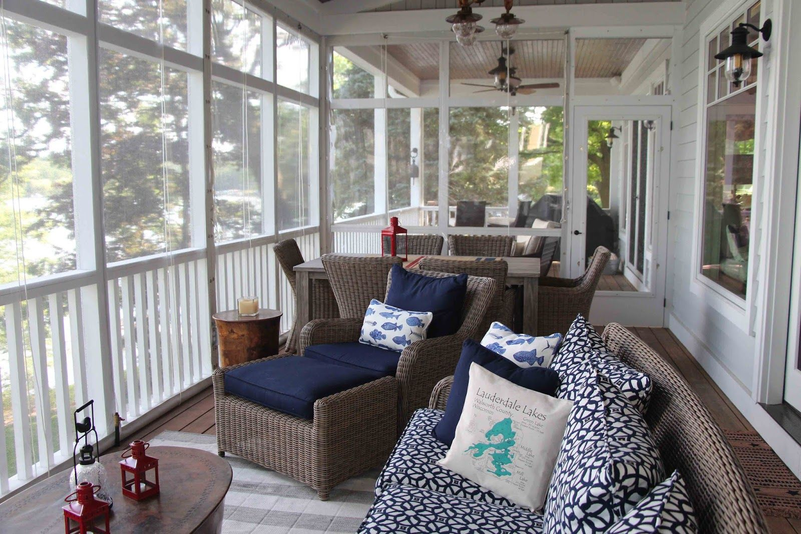 Lake House Decor Lakehouse Gifts Living The Lifestyle