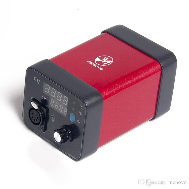 E Titanium Nails Kit Electric Dab Portable Dabber Rig Carb Cap ...