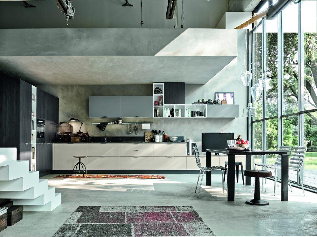 Replay Next | Stosa Cucine Milano | Progetto cucina | Pinterest ...