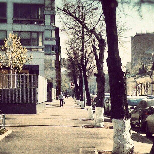 Sun day on Sunday #street - @jenny_seed- #webstagram
