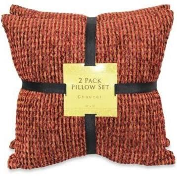 Rust Throw Pillows Google Search Pirrows Pinterest Pillows Simple Rust Decorative Pillows