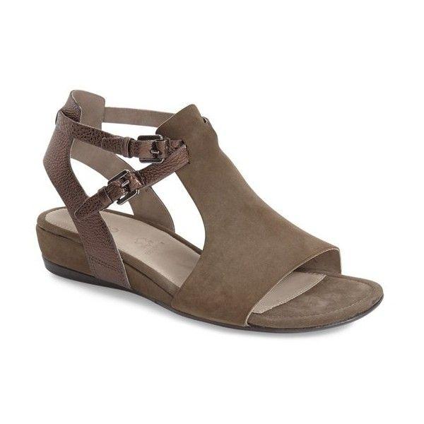 ECCO 'Touch 25' Sandal, 1