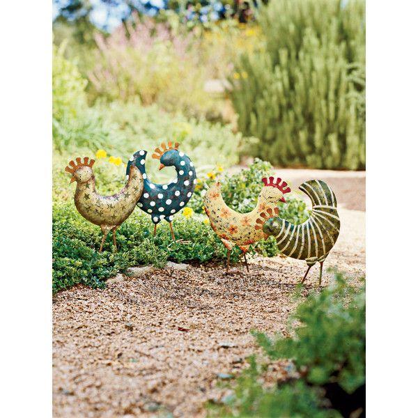Funky En Garden Accents Gardener S Supply Featuring