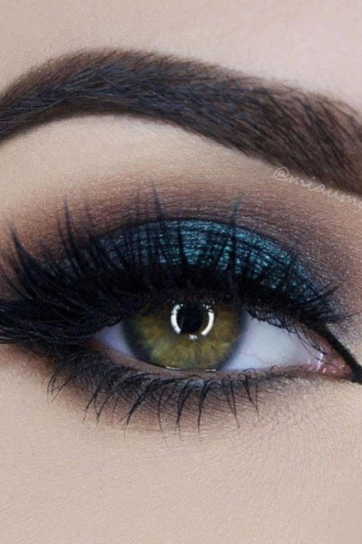 this is awesome eye makup #eyeshadow #instagood #instalike #followforfollowback #likeforfollow