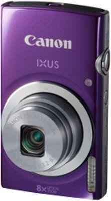 Canon PowerShot IXUS 145 Point Shoot Camera Price List In India User Reviews