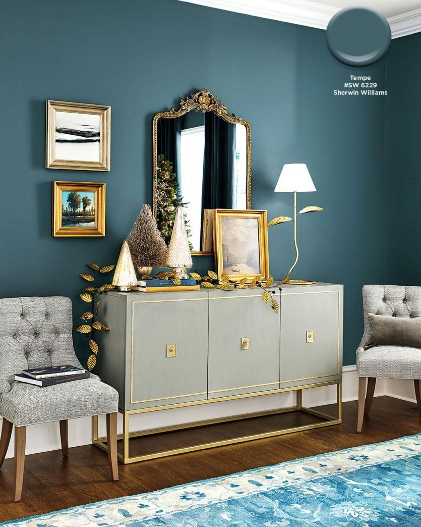Holiday 2017 Paint Colors From Our Catalog How To Decorate