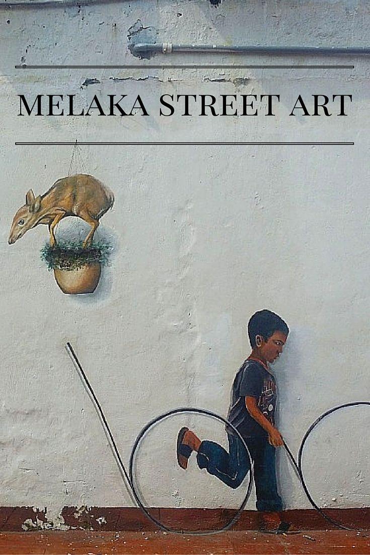 street art in melaka street photography photos street art in melaka