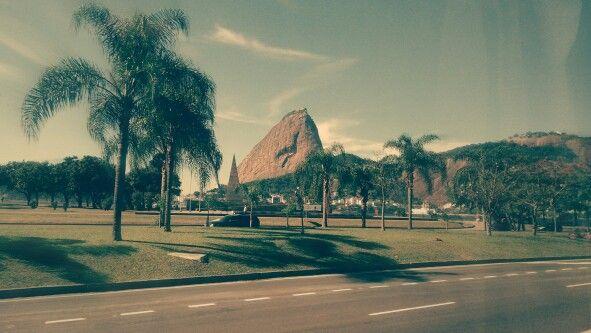 Aterro do Flamengo,  Pão de Açúcar RJ