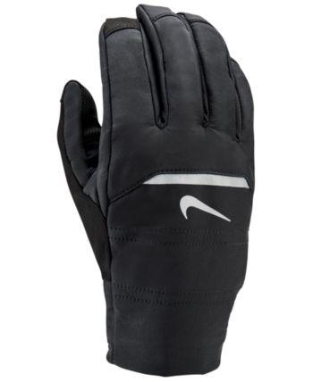 73d2ecc0c42d Nike Men s Aeroshield Running Gloves - Black in 2019