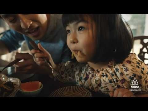 Airbnb Launches 'Don't Go There, Live There' Campaign in South Korea
