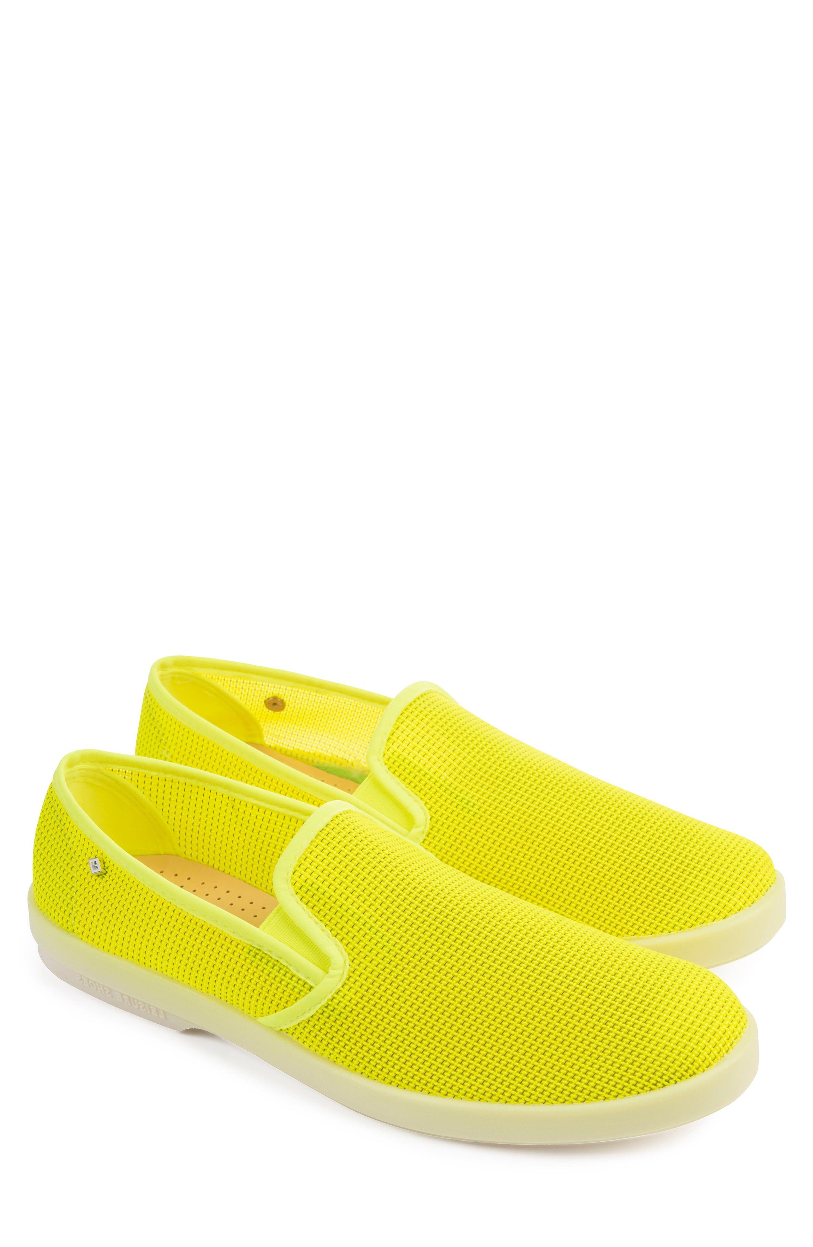 Rivieras Mens Recif Loafers