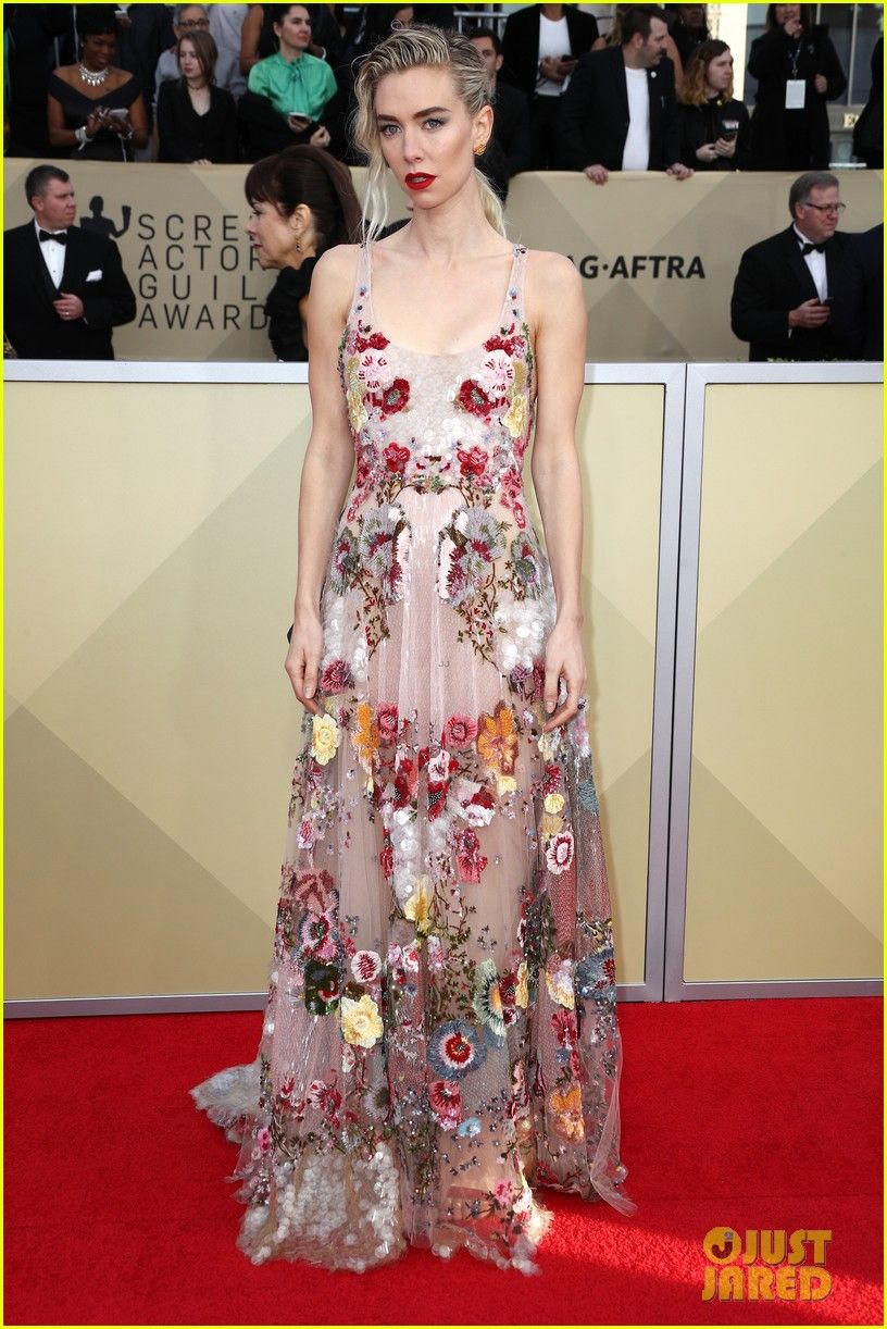 41a745913db Claire Foy Wins Best Actress in a Drama Series at SAG Awards 2018 ...