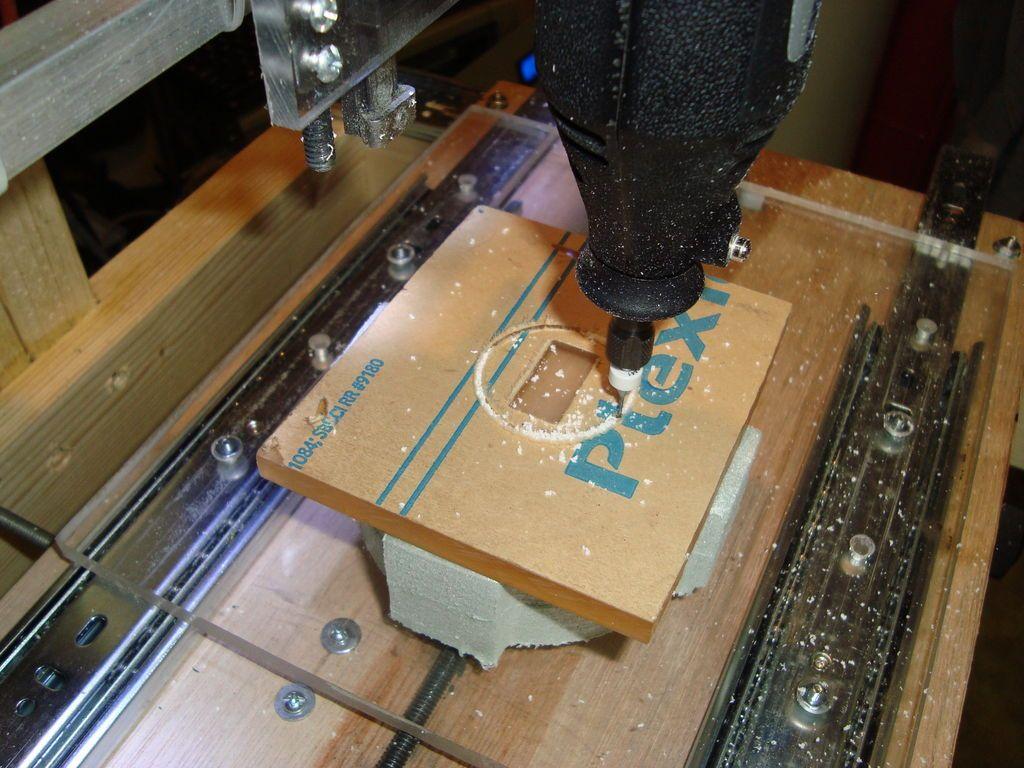 Building A Drawer Slide Cnc Machine For Under 200 Drawer Slides Cnc Machine Cnc