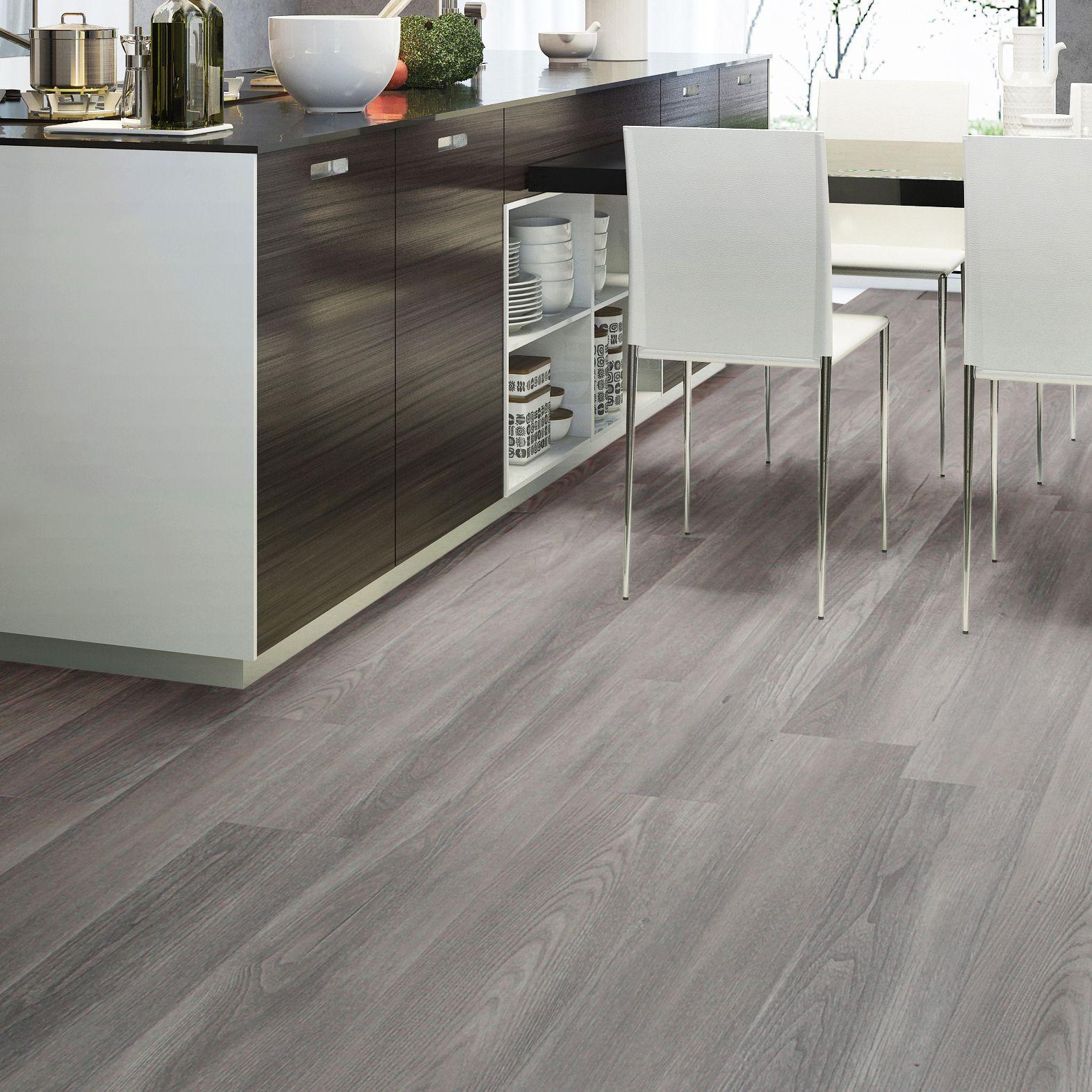 Colours grey natural oak effect waterproof luxury vinyl click grey natural oak effect waterproof luxury vinyl click flooring 220m pack departments diy dailygadgetfo Images