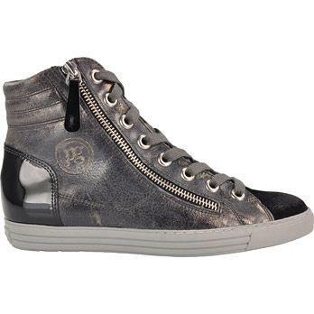 new product 3aaa9 a5869 Paul Green 4213-126 Damenschuhe Sneaker im Schuhe Lüke ...