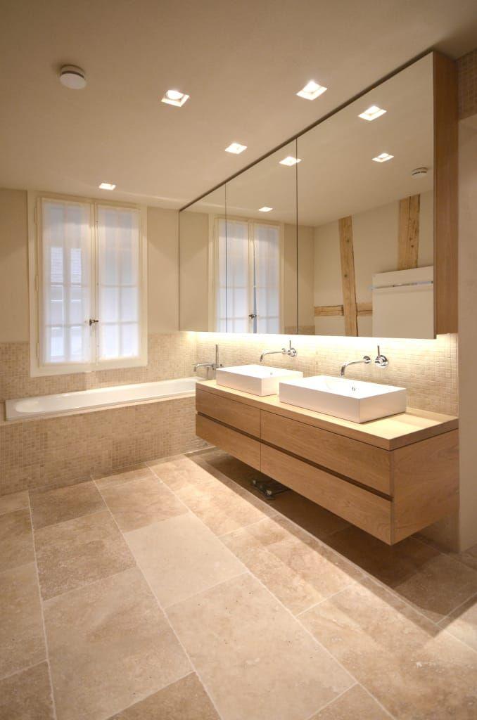 Photo of Badezimmer og moderne badezimmer von dr. schmitz-riol planungsgesellschaft mbh modern | homify