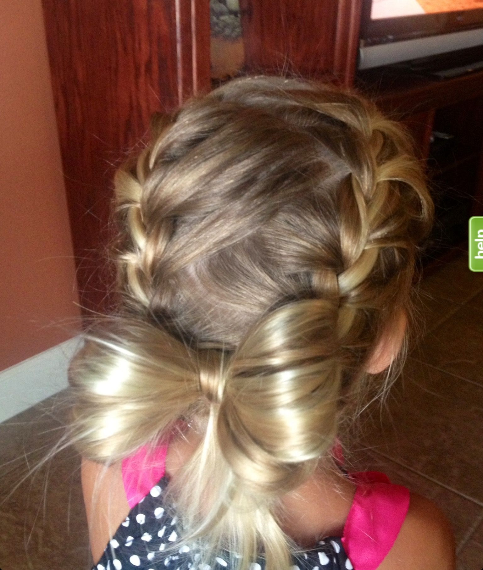 Easy Girl Hairstyles For Dads: Pin By Amy Louise Logan On College