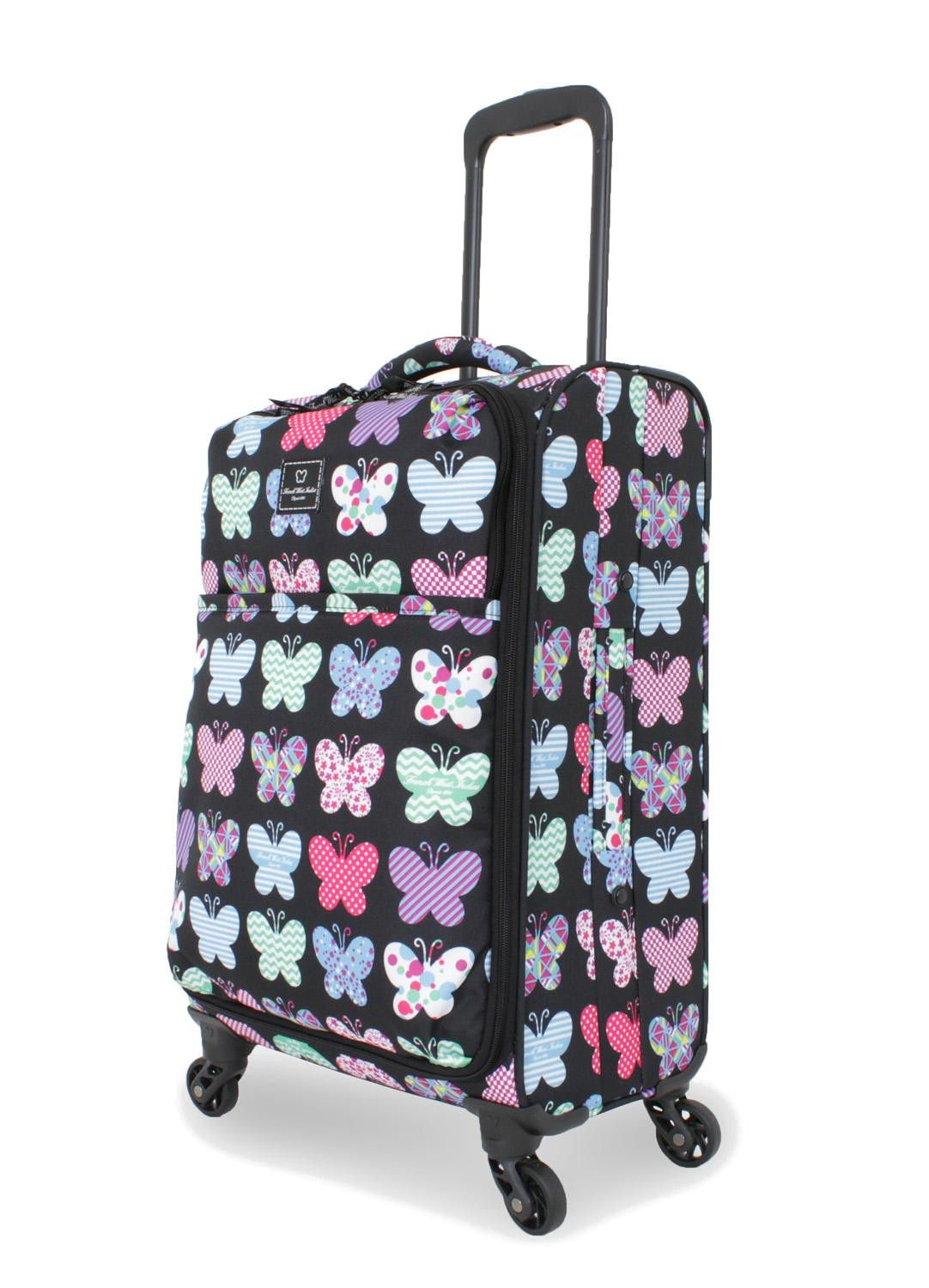 """French West Indies 20"""" CarryOn Spinner 2522999156"""
