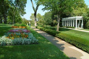Mount Vernon Gardens, Omaha. Where Marcus And I Plan To Have Our Wedding :)