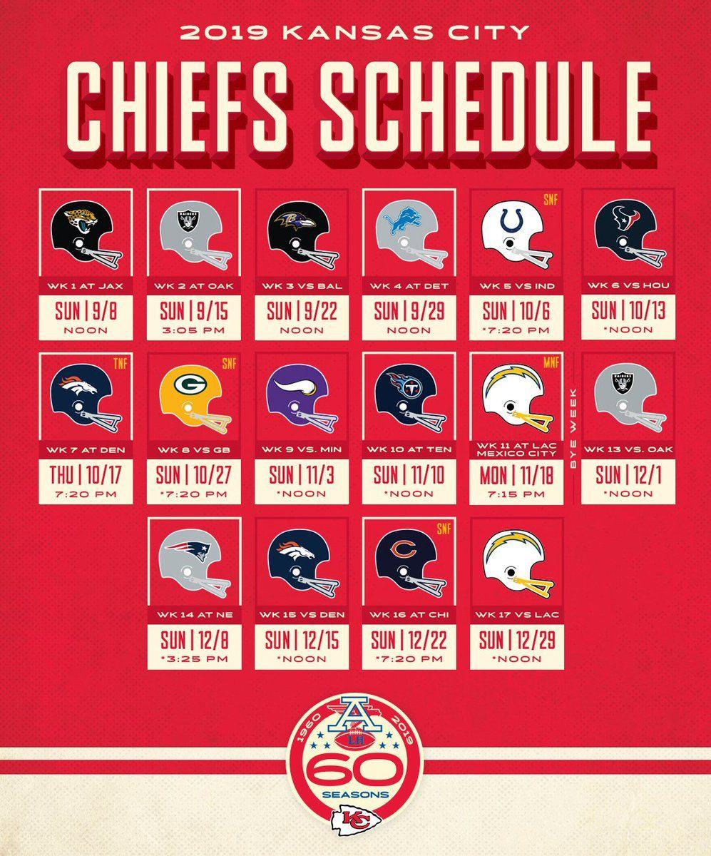 Kansas City Chiefs NFL Football Games Today Live Stream