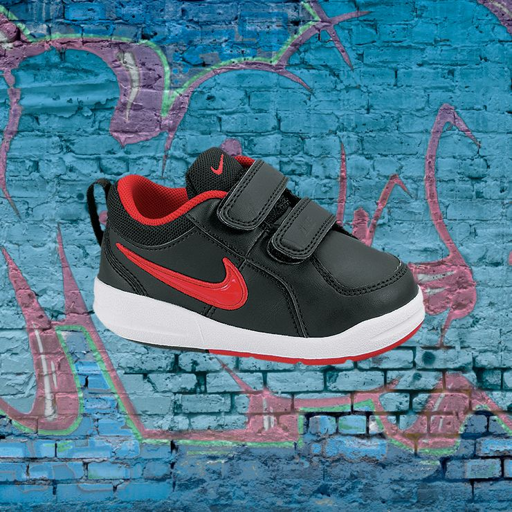 Nike boys' preschool pico sneakers