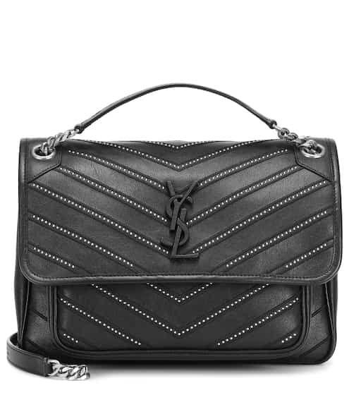 Photo of Niki Medium leather bag