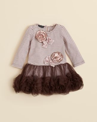Biscotti Toddler Girls' Party Mix Dress - Sizes 2T-4T  Bloomingdale's
