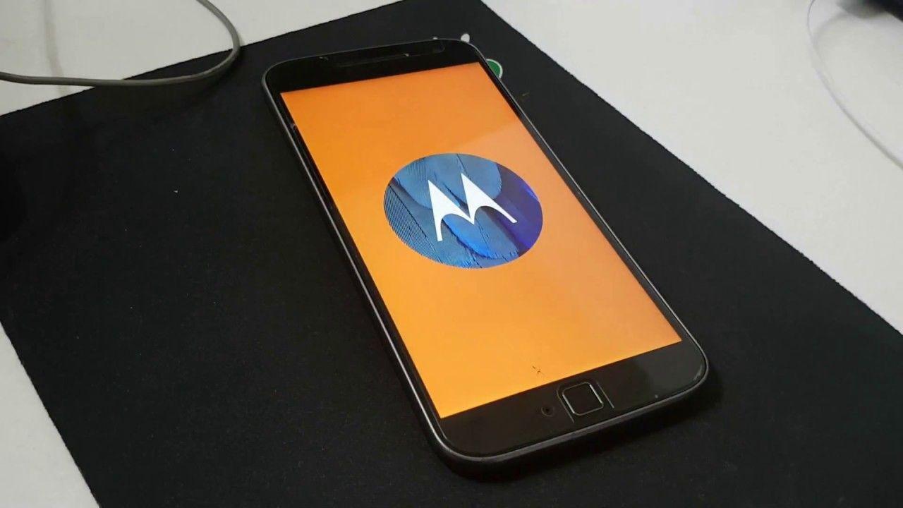 Bypass Google Account Motorola Moto G5 G4 Plus Z X Play Xt1641