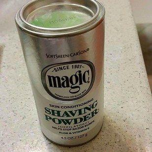 Magic Shaving Powder Ingrown Hair Cheap Skin Care Products Shaving