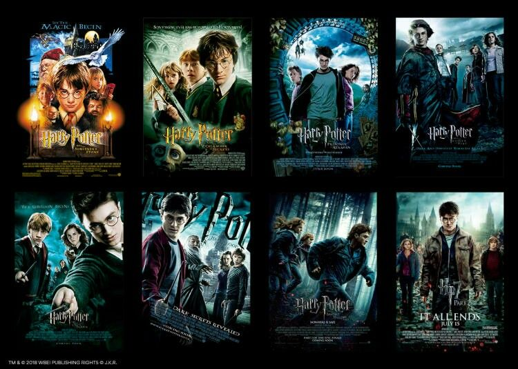 Harry Potter Movies Harry Potter Movie Posters Harry Potter Movies Harry Potter Movie Night