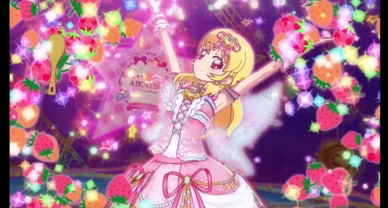 Ghim của Melky Neko trên aikatsu Anime, Hình ảnh, Mì