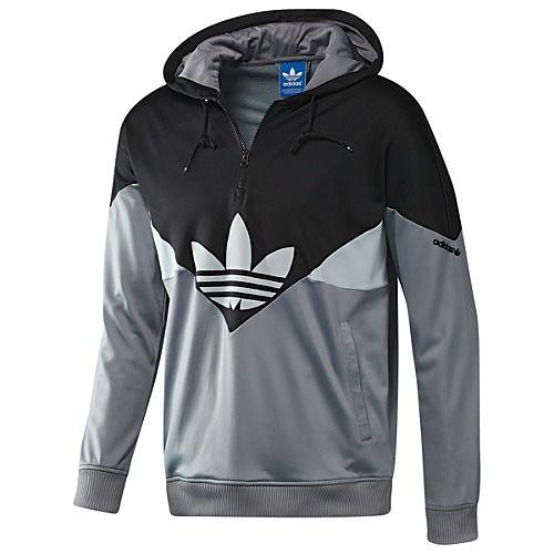 Adidas 3 Foil Crew Sweatshirt Xzrt4lpv Adidas Outfit Men Adidas Sweatshirt Mens Sweatshirts