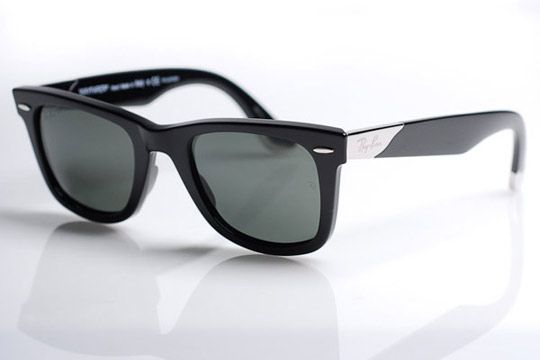 959143685 These Wayfarers make you stand out from ALL the rest: Limited Edition Ray-Ban  Wayfarer ULTRA - $359.00