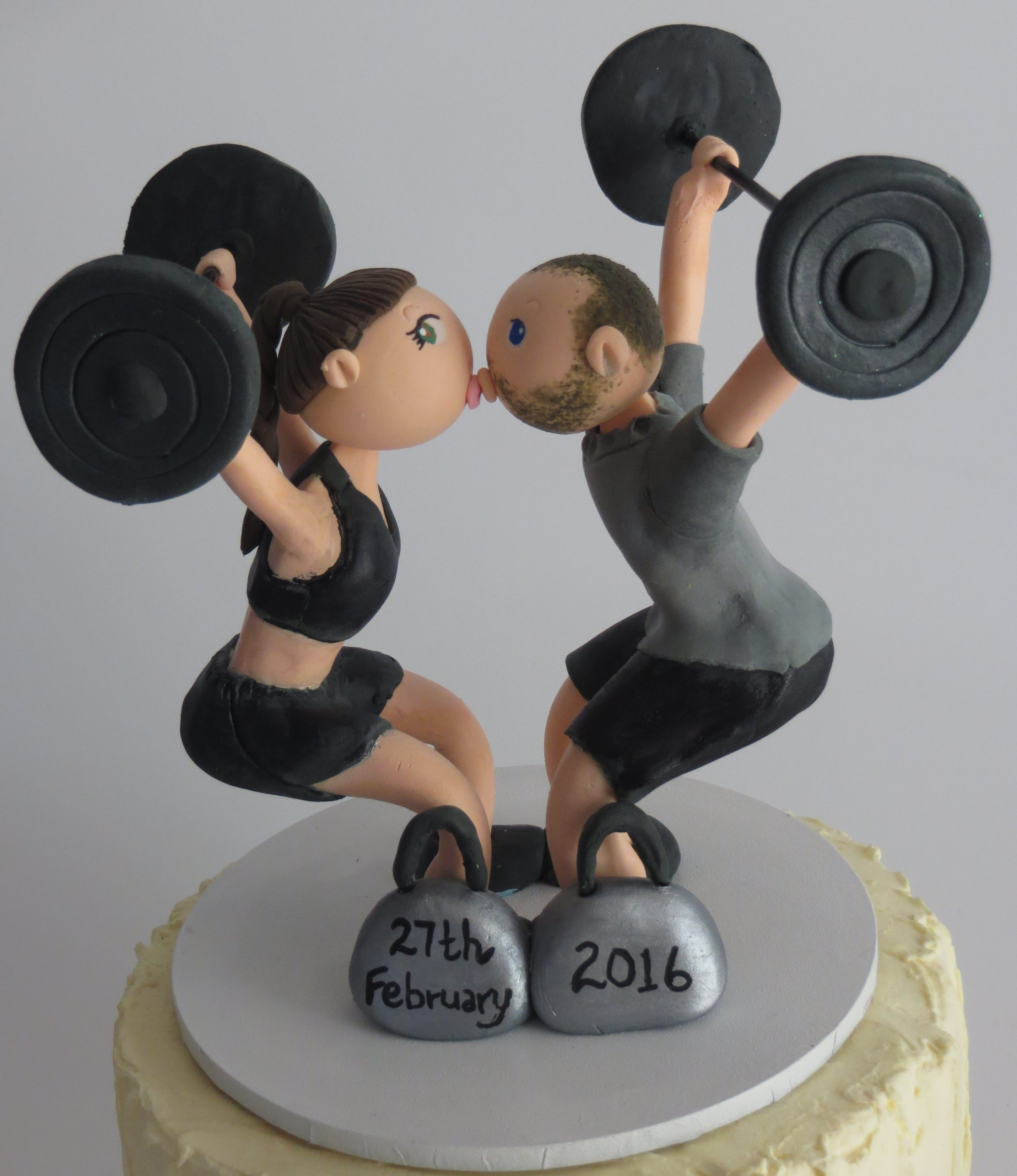 Gallery Of Images For Personalised Cake Toppers Wedding