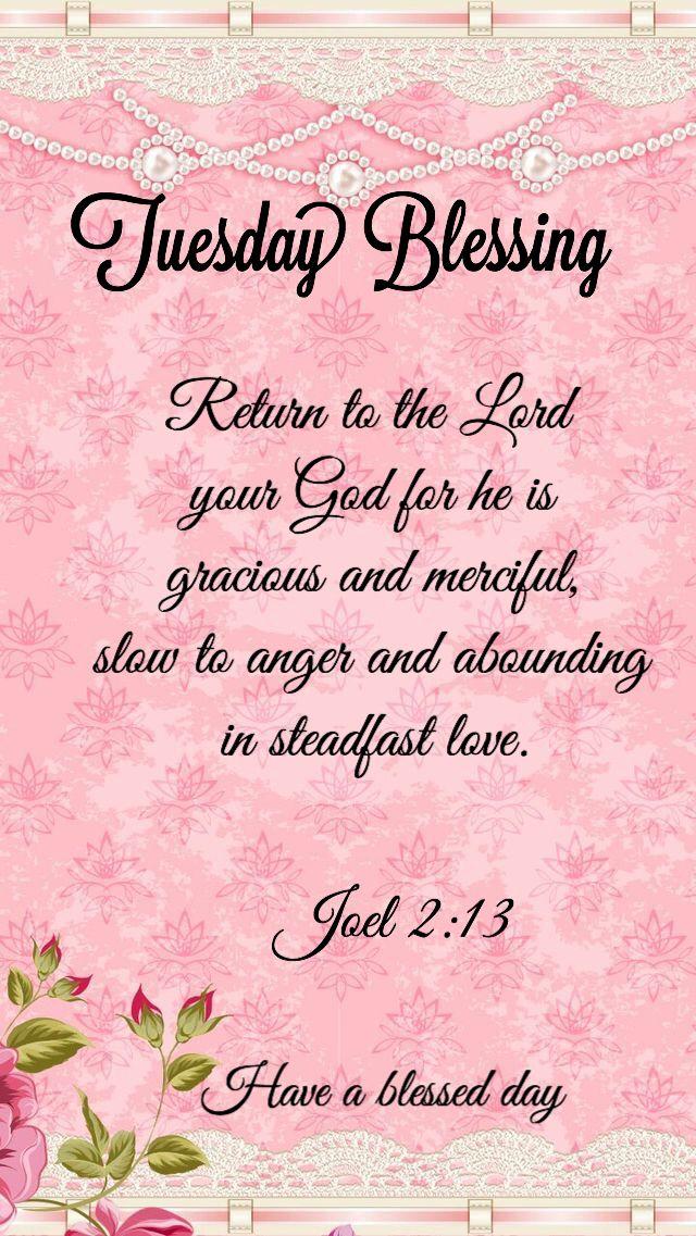 Tuesday blessings mornings pinterest blessings tuesday and tuesday blessings m4hsunfo