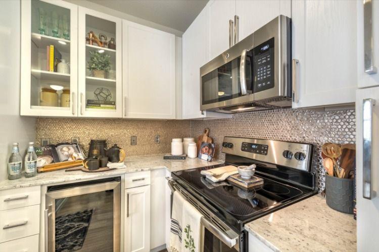 Elan Flower Mound Kitchen Cabinets Home Decor Kitchen