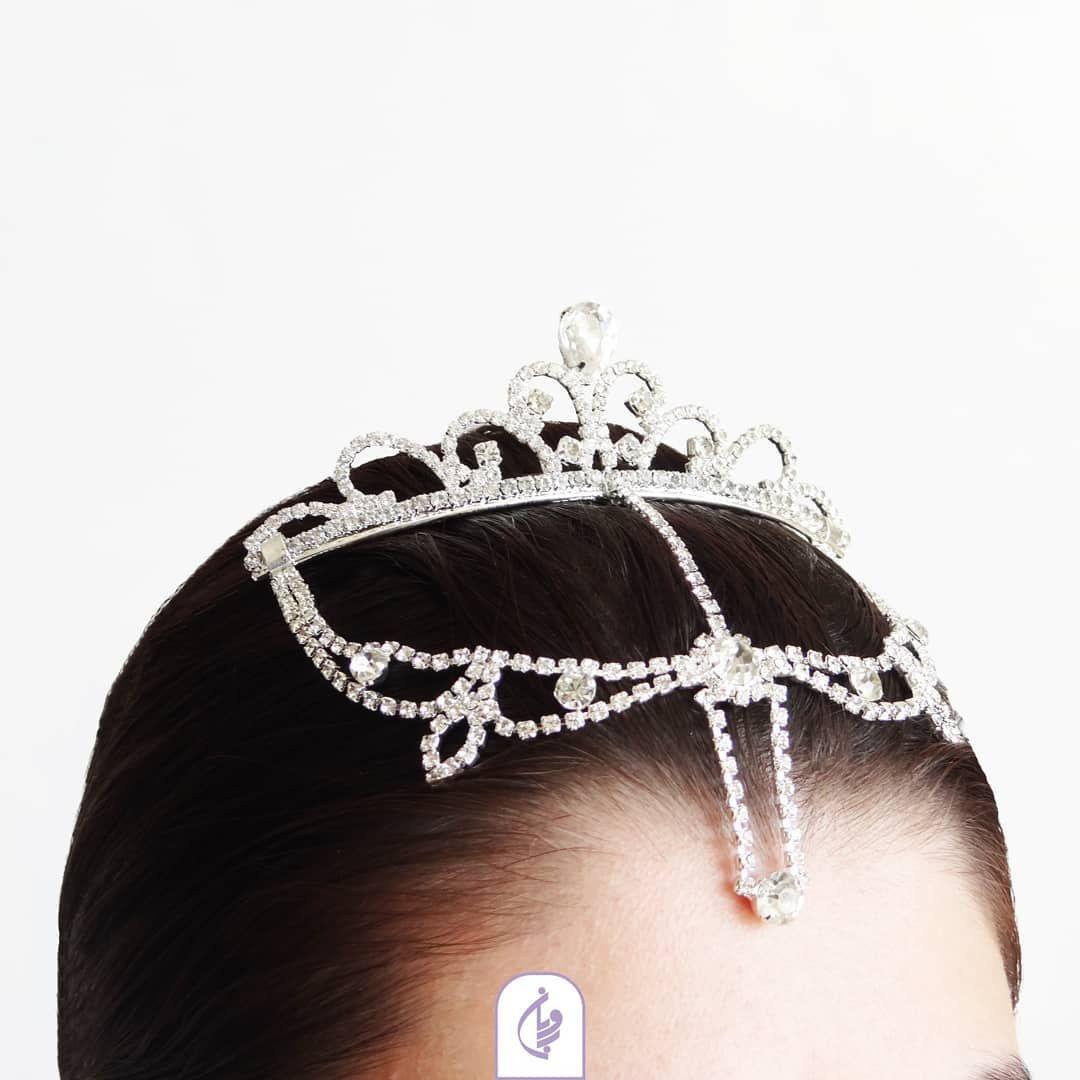 کد کالا Ha 2007 تاج شانه ای نگین دار فلزی تک رنگ قیمت 42 هزار تومان جهت مشاهده کالاهای مشابه به اکسسوری روبان مراجعه فرمایید ب Crown Jewelry Jewelry Crown