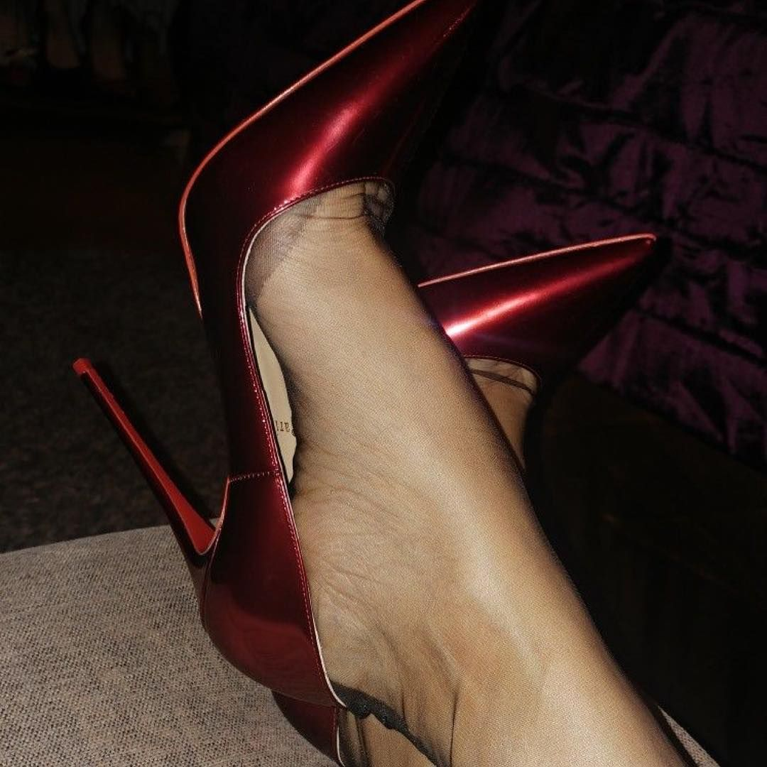 milf ankle boots