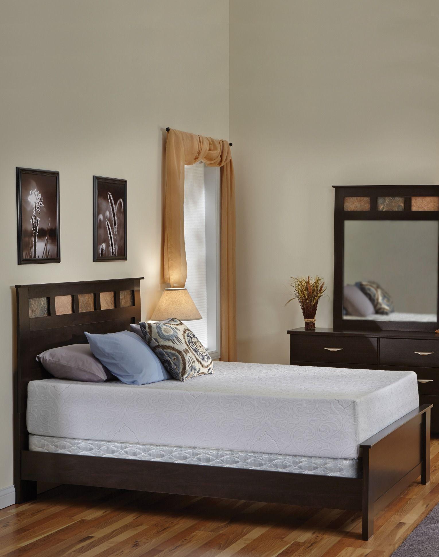 Get a goodnightus sleep with the serta perfect sleeper marshbrook