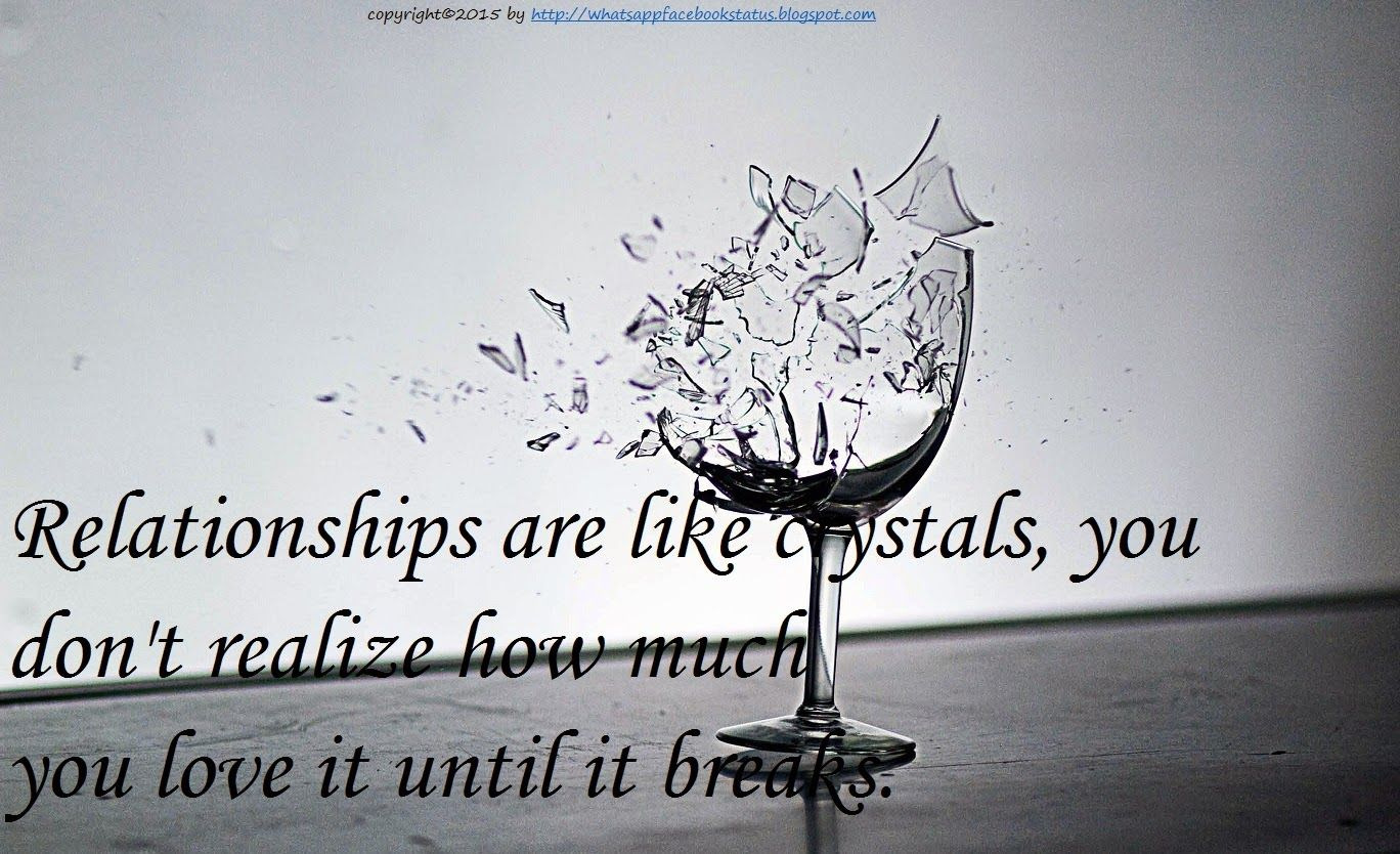 plicated Relationship status Quotes for WhatsApp