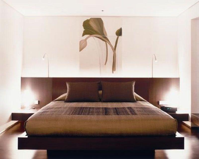 zen bedroom | Bedroom: Zen Bedroom In Firmones Styles (3